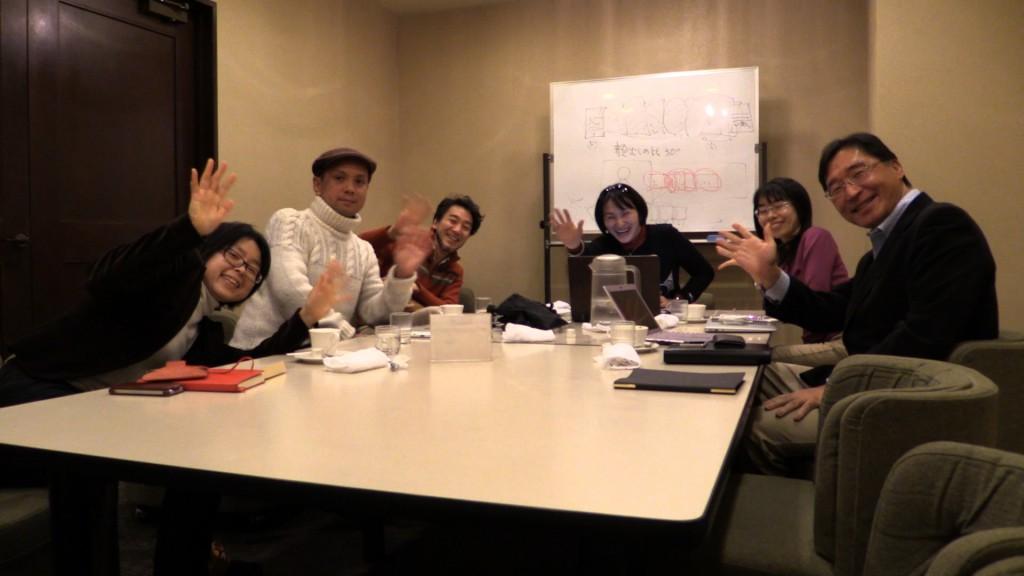 20131219動画お茶会写真5